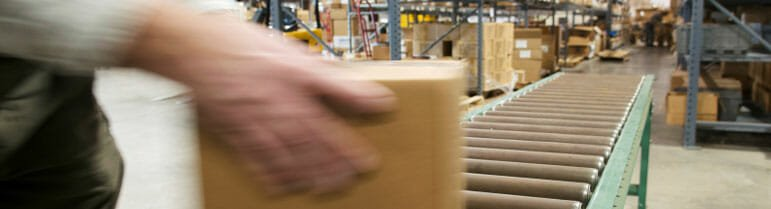 Manitoulin Warehousing & Distribution