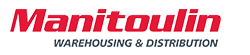 Manitoulin Warehousing & Distribution Logo